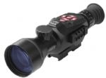 ​​​​​​​ATN X-Sight II 5-20x Smart DIGITAL HD Rifle Scope WAS £799.99